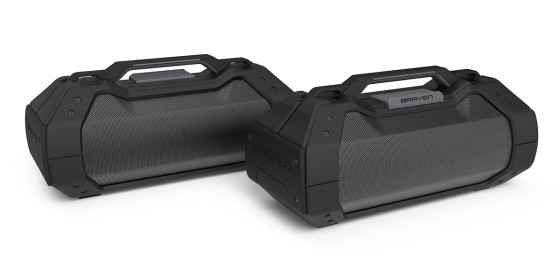 Braven BRV-XXL Large-Sized Indoor and Outdoor Party Speaker