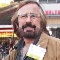 Vance Dickason