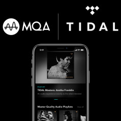 New Tidal iOS App Now Brings Tidal Masters MQA to the iPhone
