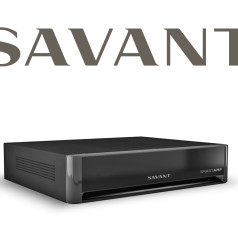 Savant Announces New Apple AirPlay 2 and HomeKit Compatible Products