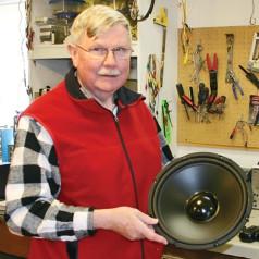 Ken Bird