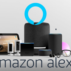 Amazon Introduces New 2019 Echo Devices Including the Company's First True Wireless Earbuds