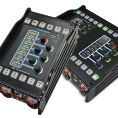 Sonifex Introduces New Dante-Enabled Products at AES NY 2019
