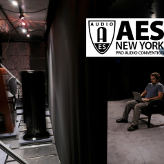 AES New York 2019 Acoustics and Psychoacoustics Track Will Bridge the Theoretical and Practical