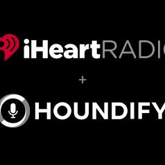 iHeartRadio Radio and Podcasts Available Via Hound App and Houndify Voice AI Platform