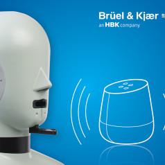 Brüel & Kjær Recommendations for Smart Speaker Testing