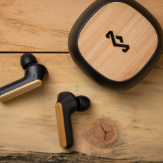 House of Marley Launches Redemption True Wireless ANC Earbuds