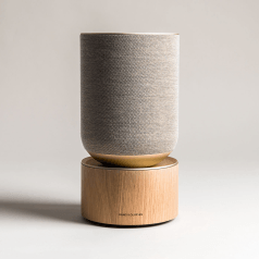 Bang & Olufsen Introduces Beosound Balance Smart Speaker with Active Room Compensation