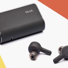 RHA Launches TrueConnect 2 Second Generation True Wireless Earbuds