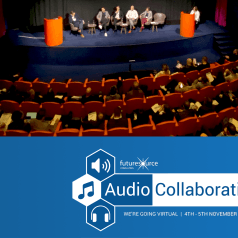 Futuresource's Audio Collaborative 2020 Expands as Two-Day Live-Streamed Event