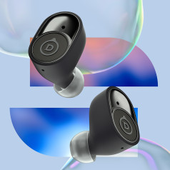 Devialet Unveils Devialet Gemini True Wireless Earbuds with ANC