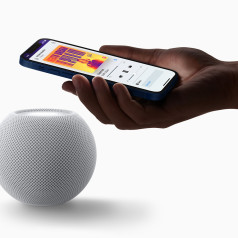 Apple Unveils HomePod mini Smart Speaker to Expand Its Smart Home Ecosystem