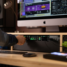 Avid Pro Tools Carbon Audio Interface Is a Dead End