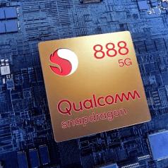 Qualcomm Unveils Snapdragon 888 Mobile Processing Platform