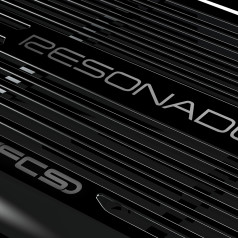 Resonado Labs Announces Flat Core Speaker Technology Debut in Airstream Touring Coaches