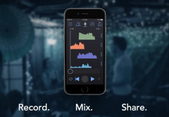 iZotope Introduces Spire 4-Track Recording App for iOS | audioXpress