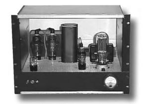 A 211 SE Triode Amp | audioXpress