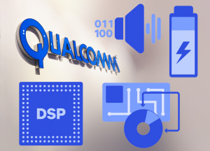 72531e92cba Recently announced manufacturers with devices based on Qualcomm's QCC5100  and QCC302x SoC series solutions include: Cleer - ALLY Plus True Wireless  Noise ...