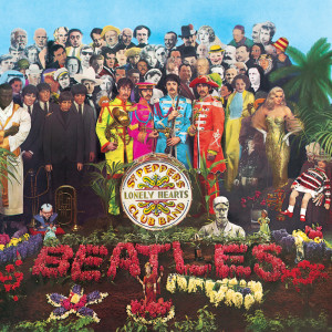 The Beatles' Sgt  Pepper's Lonely Hearts Club Band Special Dolby