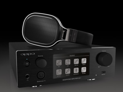 OPPO Digital confirms availability of HA-1 Headphone Amplifier