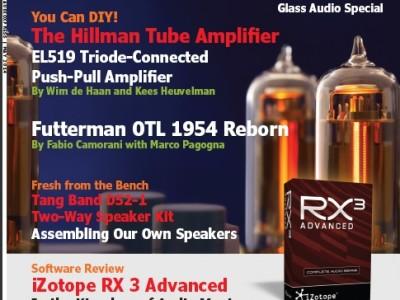audioXpress May 2014 Highlights