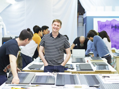 ROLI tactile keyboards attract leading investment houses