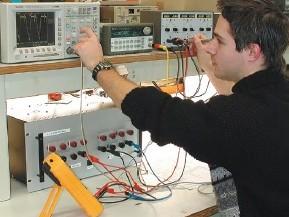 Testing Power Supplies