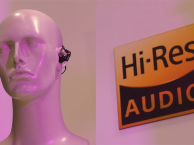 Conveying a Clear Message About High-Resolution Audio and Master Quality