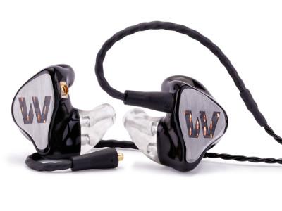 Westone ES60 In-Ear Monitor Hyperreality