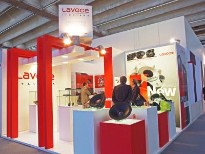 LaVoce Italiana Targets Global Speaker Market