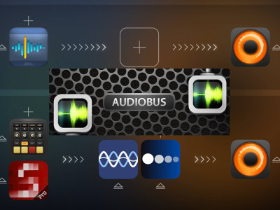 Audiobus iOS App-to-App Routing Is On Sale for a Limited Time!