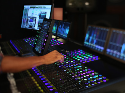 Avid Confirms Wide Adoption of Avid Pro Tools and S6 Control Surface in Europe