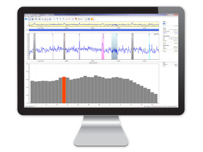 NTi Audio Now Offers Comprehensive Spectral Noise Data Analysis