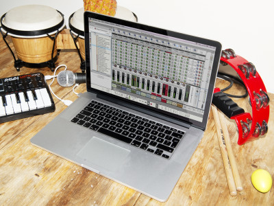 Propellerhead Reason 8 Music Production Software is Now Available