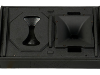 dB Technologies New High Performance Theater Series Stage Monitors