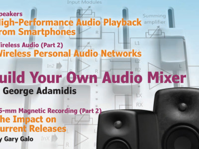 audioXpress November 2014 Is Now Available Online.