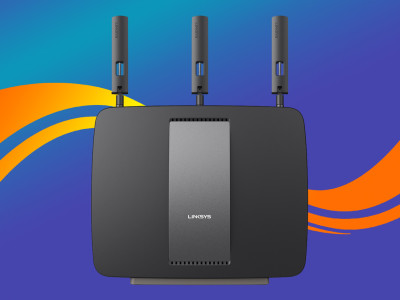 Linksys High Performance Tri-Band and 4x4 Wireless AC Routers for Power Users