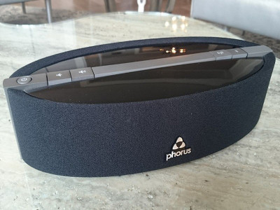 Phorus Introduces Its Next-Generation PS5 Wireless Home Audio Speaker with DTS Play-Fi Technology