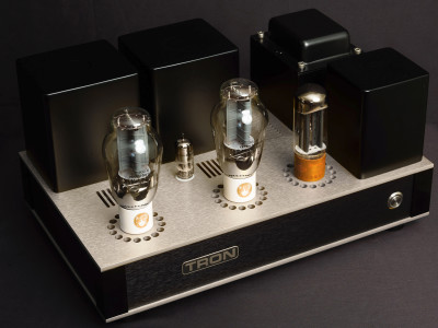 Tron Atlantic Power Amplifier Now Available