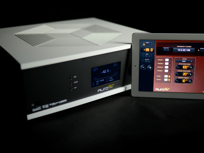 Auro Technologies Promotes Auro-3D Immersive Sound
