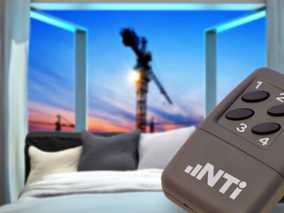 NTi Audio XL2-TA Sound Level Meter Gets Noise Nuisance Assessment Certification with Input Keypad