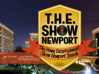 T.H.E. Show Newport will be held at The Hotel Irvine in Irvine, CA