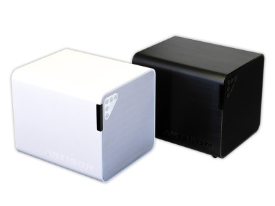 Artison RCC Nano 1 Mini-Subwoofer Promoted as The World's Smallest High-Performance Subwoofer
