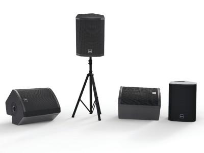 Tannoy New Versatile VX 8M Dual Concentric Loudspeaker
