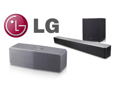 LG Electronics' Music Flow Wi-Fi Series Adds Advanced Wireless Network and Dual Band Wi-Fi Technology
