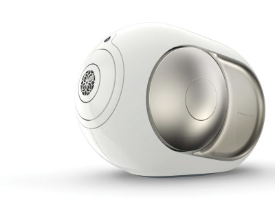 Devialet Invents a Better Wheel With the Phantom Loudspeaker