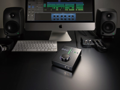 Roland Announces Super UA Audio Interface for High-Resolution Personal Music Production