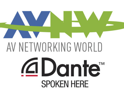 5th Annual Dante AV Networking World at ISE 2015