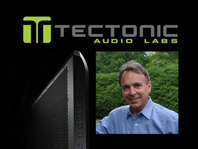 Tectonic Appoints Robert V. Lardon to Board of Directors