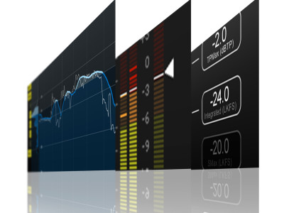 Nugen Audio Announces Loudness Toolkit 2 With Major Enhancements
